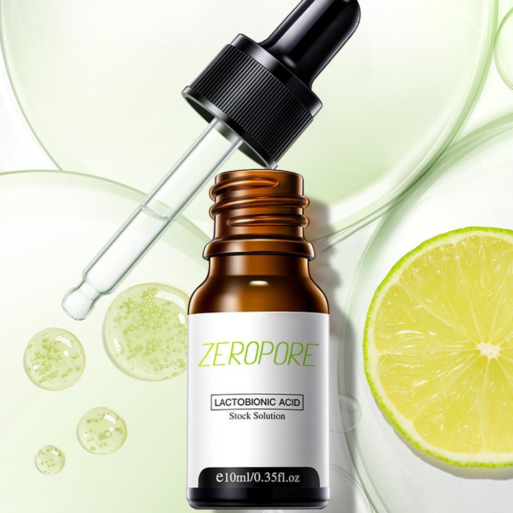ZeroPore Instant Perfection Serum Skin starryhome