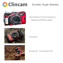 Load image into Gallery viewer, Clincam - Dental photography camera - Dental Photography Solutions