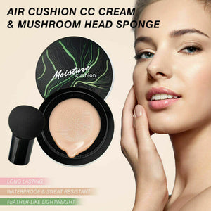 Beauty Chill Moisture Cushion