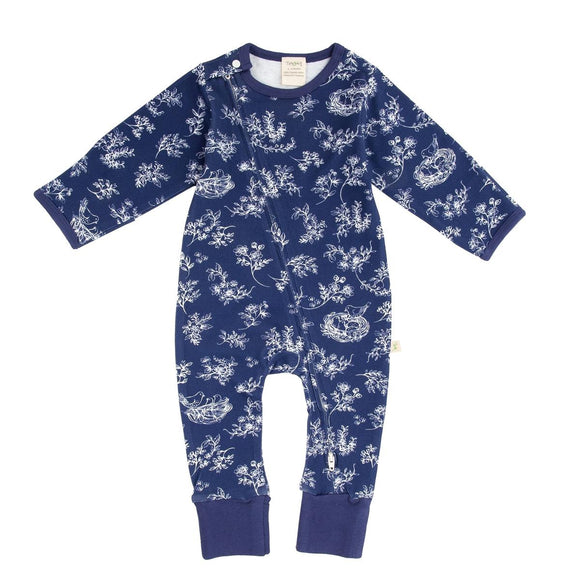 Little Birds Zipsuit