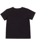 Baby T-Shirt PLAY - Black