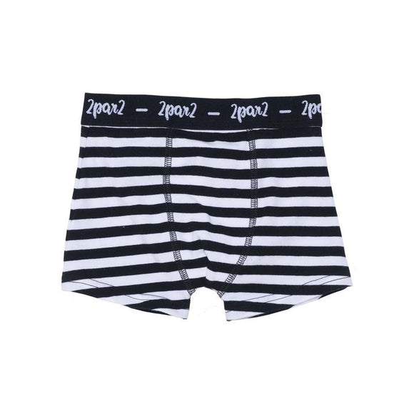 Boxer Briefs- Stripe