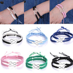JUJIE Charm Infinity Brace | for girls | BraceStore