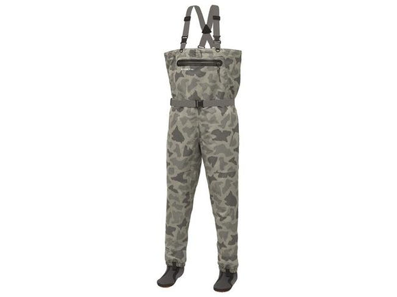 Kinetic Drygaiter Breathable Wader