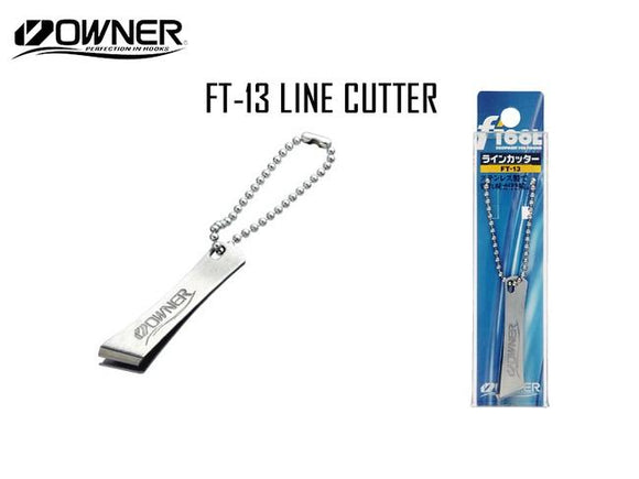 Owner FT-13 Line Cutter