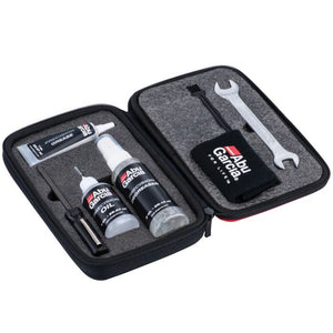 Abu Garcia Precision Reel Care Maintenance Kit