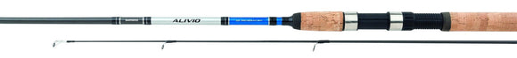 Shimano Alivio DX Spinning Rod