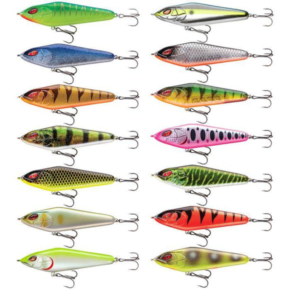 Daiwa Prorex Lazy Jerk Hard Lure