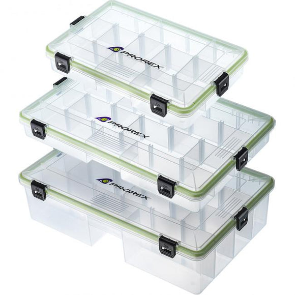 Daiwa Prorex Sealed Tackle Box