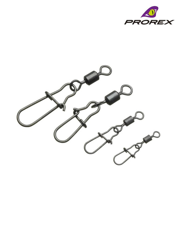 Daiwa Prorex Snap Swivels