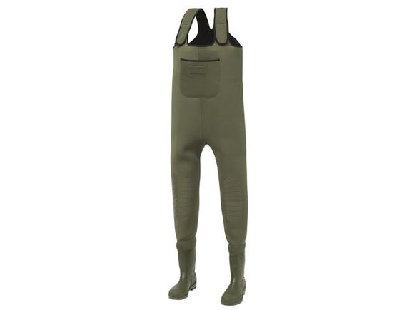 Kinetic Neogaiter Neoprene Bootfoot Wader