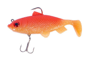 Korum Snapper Drone Soft Lures