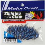 Major Craft Fighting Claw Lure