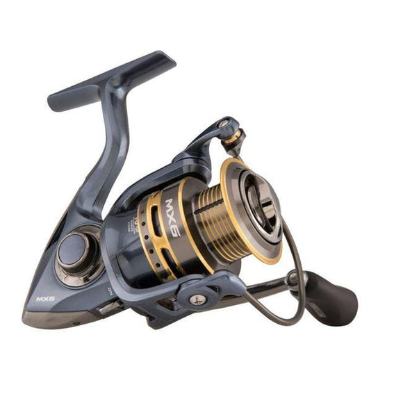 Mitchell MX6 Front Drag Spinning Reel