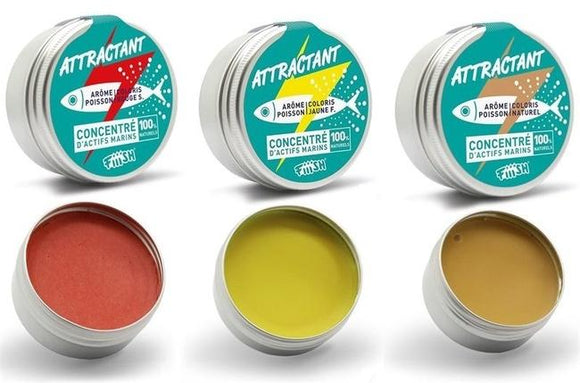 Fiiish Attractant Paste