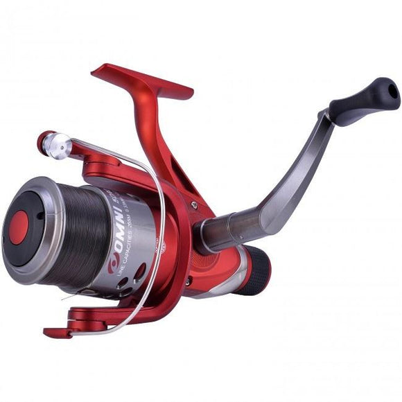 Shakespeare OShakespeare Omni Spinning Rear Drag Reel