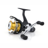 Shimano Sahara Double Handle RD Spinning Reel