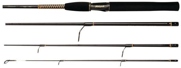 Shakespeare Ugly Stik Travel Spinning Rod 6'6'' 5-15g