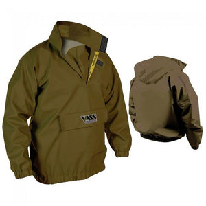 Vass Team 175 Winter Smock