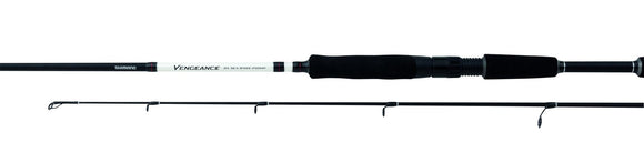 Shimano Vengeance Sea Bass BX Spinning Rod