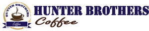 Hunter Brothers Coffee