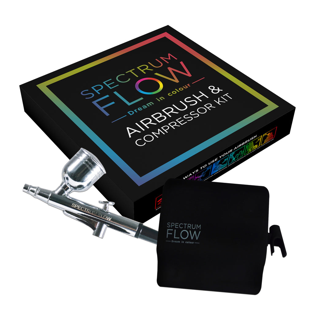 Cake Decorating Company - Spectrum Flow Airbrush