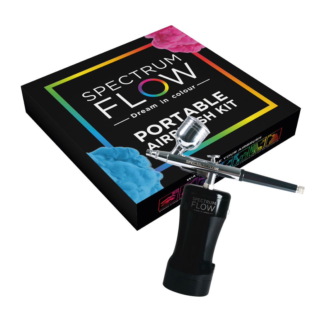 Cake Decorating Company - Spectrum Flow Portable Airbrush