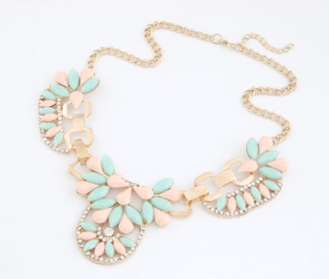Caitlin Necklace
