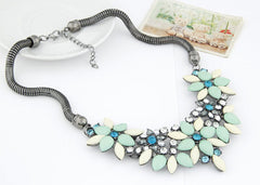 Natalie Necklace