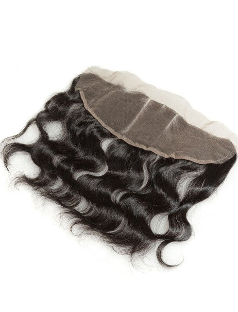 LACE FRONTAL TRANSPARENT: BODYWAVE