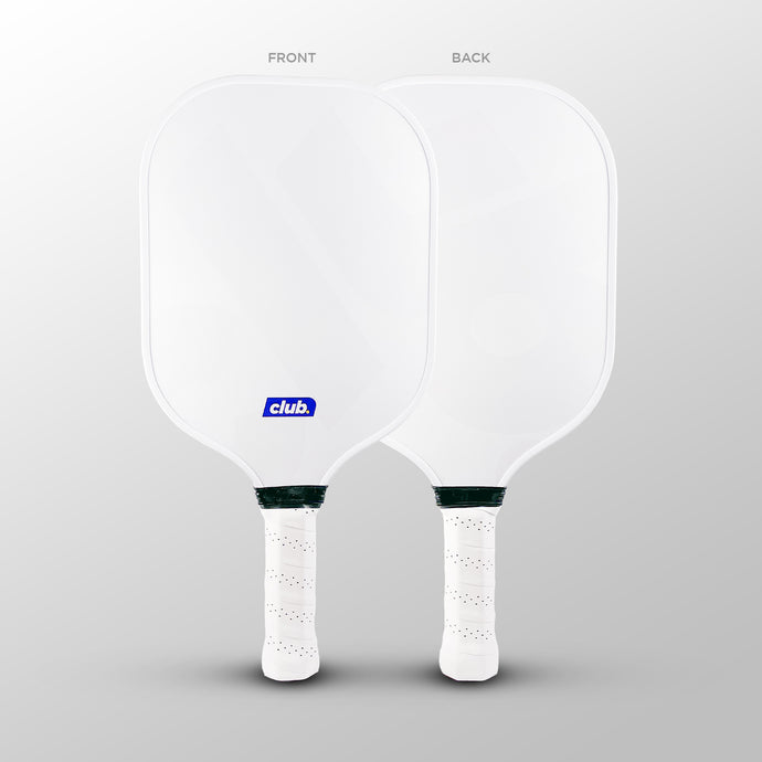 White Butter Pickleball Paddles For Sale