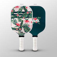 Load image into Gallery viewer, Birds of Paradise Pickleball Paddles For Sale in 2021
