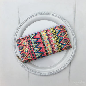 Vibrant Tribal Wallet