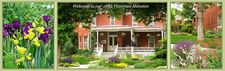 The Voss Inn Bed and Breakfast