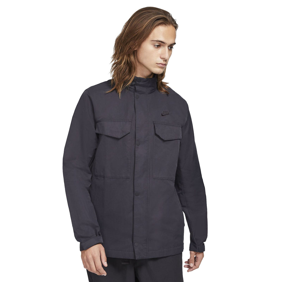 Nike NSW M65 Jacket - Noir