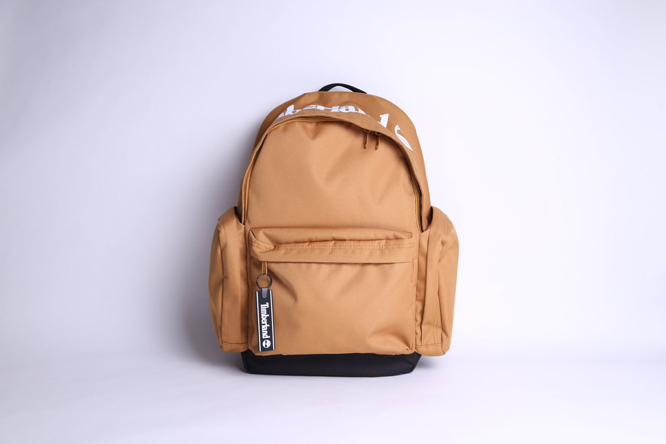 Timberland Large Backpack Boot/BLCK - Wheat