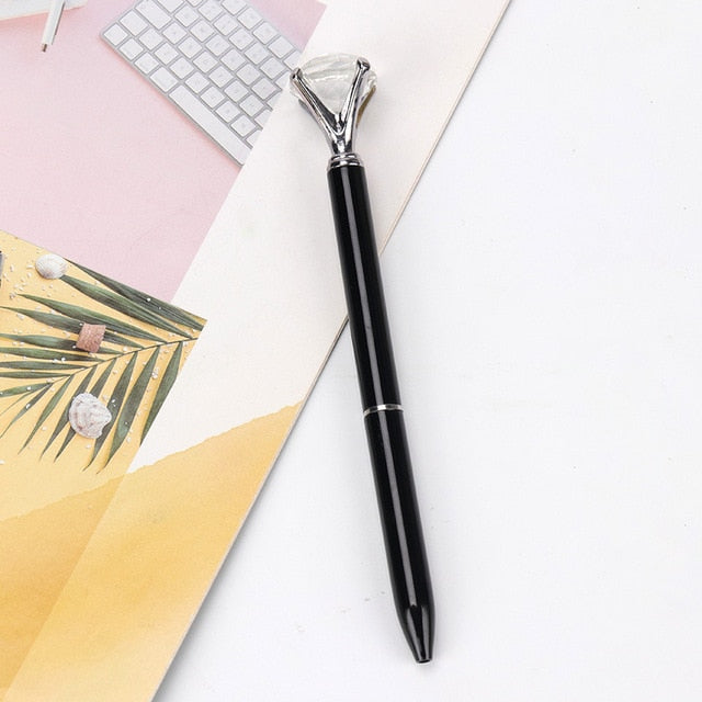 Tiffany's Diamond Pen