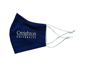 Creighton University 5-Pack of Masks