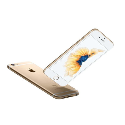 Original Used Unlocked Apple iPhone 6S Plus 16GB-2