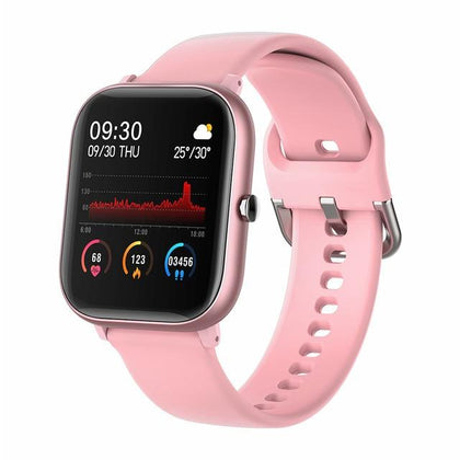 1.4 Inch Smartwatch Full Touch Multi-Sport Mode With Smart Watch