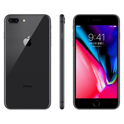 Original Used Unlocked Apple iPhone 8 64GB