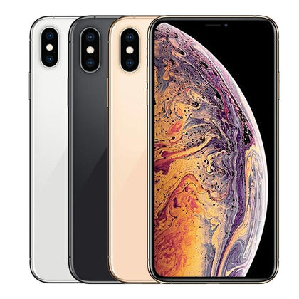 Original Used Unlocked Apple iPhone XS 256GB-1