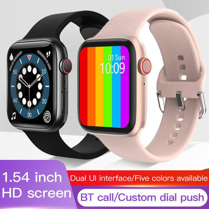 Bluetooth Smart Watch for Men/Women