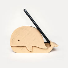 Load image into Gallery viewer, Whale - iPad & iPhone Stand