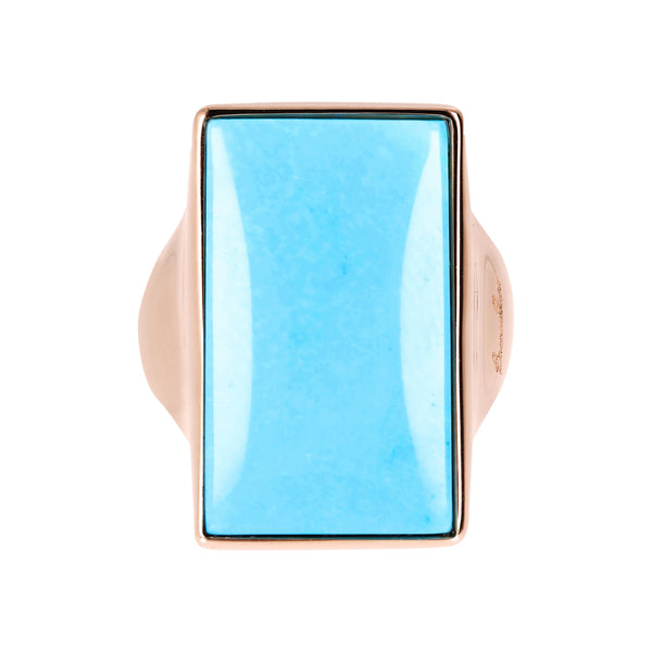 Bronzallure Magnesite Adjustable Ring