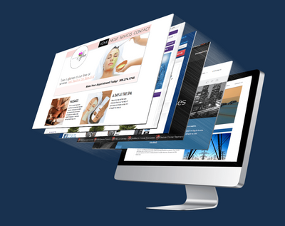 How Can Lumina Customize a Successful Website Development Plan