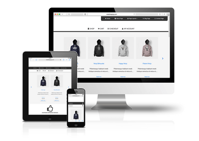 Ecommerce store development in Lebanon - Why Lumina is your best choice?
