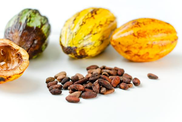 Three Kinds of Cacao