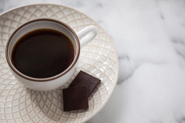 How Much Caffeine is in Dark Chocolate?