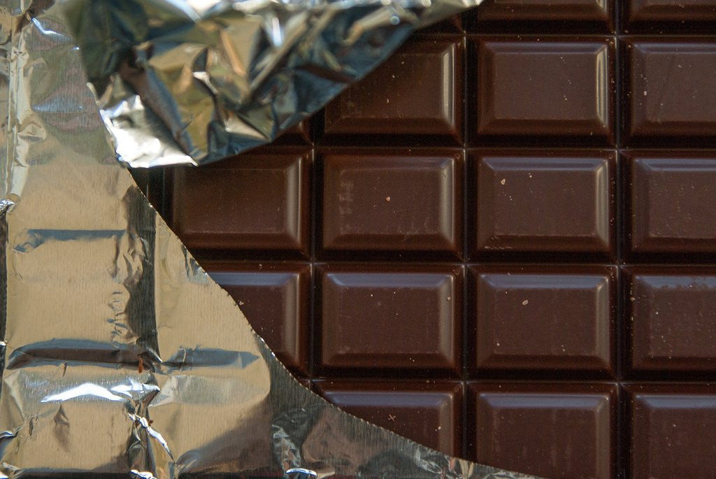 Unwrapping The Health Benefits of Chocolate